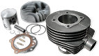 Cylinderkit Malossi 61mm, 166cc